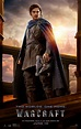 Warcraft Gets 8 Character Posters & Comic Book Prequel ...