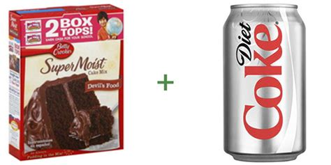 soda cake all the cakes you can make with just a box of cake mix and a bottle of soda