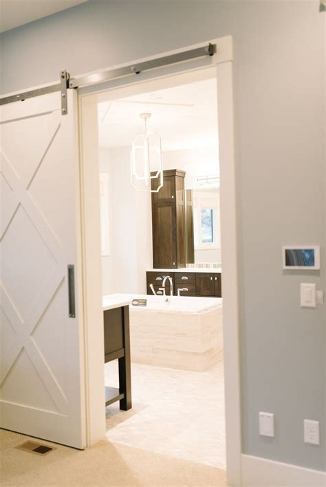 1000+ Images About Interior Barn Doors On Pinterest