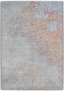 Teppich Seide Modern China Seide Teppich 64x94 Cm 00012810