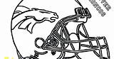 Broncos Denver Coloring Pages Printable Drawing Getdrawings Horse Bowl Super Football Getcolorings sketch template