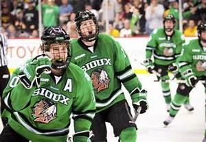 'Fighting Sioux' out of sight but never out of mind at ...
