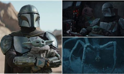 The Mandalorian Season 2 Episode 2 Recap: From Baby Yoda ...