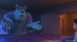 Monsters, Inc. : We Scare Because We Care – Musings From Us