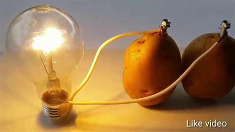 potato light bulb free energy light bulbs ll free energy light bulbs 220v