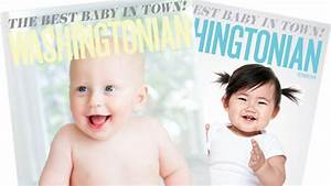 Submit Photos of Your Little Ones in Washingtonian's ...