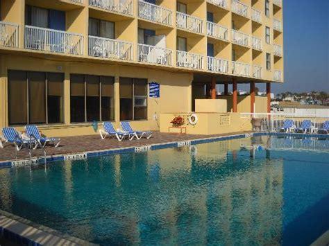 Hotels Near Deck Daytona by Pool Deck Foto Di Mayan Inn Daytona Tripadvisor
