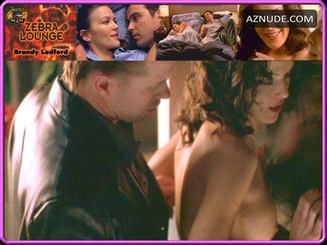 Zebra Lounge Nude Scenes Aznude