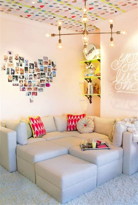 14 Teenage Girl Bedroom Designs With Light  Top Easy