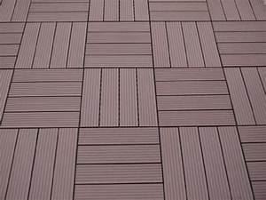 Fugenkreuze Für Terrassenplatten : gartenfreude everfloor wpc holz kunststoff gemisch ~ Whattoseeinmadrid.com Haus und Dekorationen