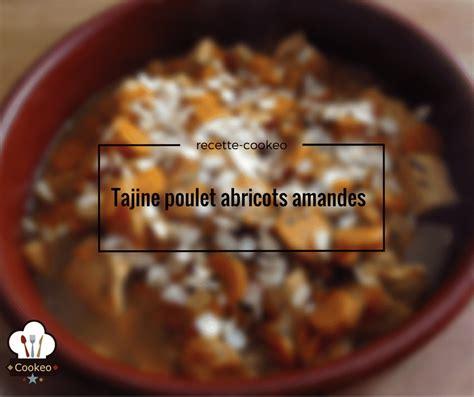 ustensile de cuisine asiatique tajine poulet abricots amandes ww recette cookeo