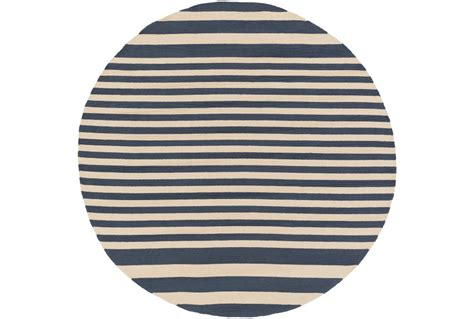 96 Inch Round Rug-smith Stripe Textile Traders Curtain Making Yellow Kitchen What Color Curtains Pink And Grey Uk French Door Panel Canada Joann Fabrics Material Disney The Little Mermaid Shower Leopard Print Window Pole Bracket White Wood