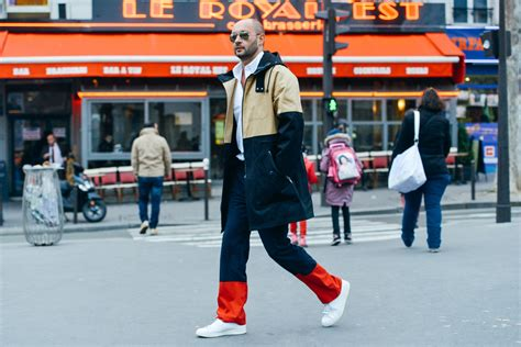 how to dress like milan vukmirovic the confused dasher