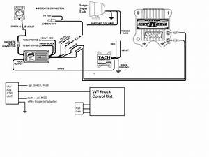 wiring diagram sun pro tach sunpro throughout tachometer With tach wiring