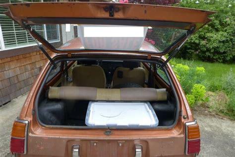 honda civic  manual  door hatchback  speed