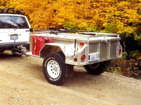 jeep utility trailer off road utility trailer off road trailer pinterest