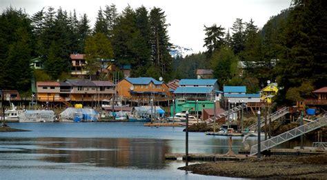 Photo Of Elfin Cove