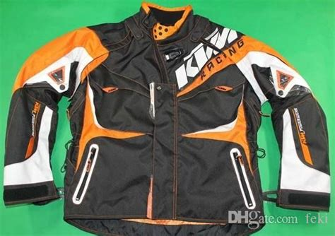 2019 Top Grade Ktm Motorcycle Racing Suits Motocross Bike