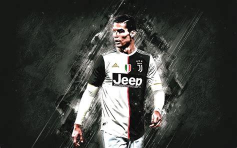 Download wallpapers Cristiano Ronaldo, CR7, Juventus FC ...