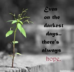 Image result for hopeful sayings