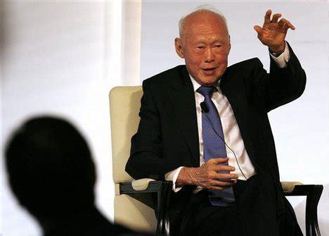 Lee Kuan Yew Meme - lee kuan yew