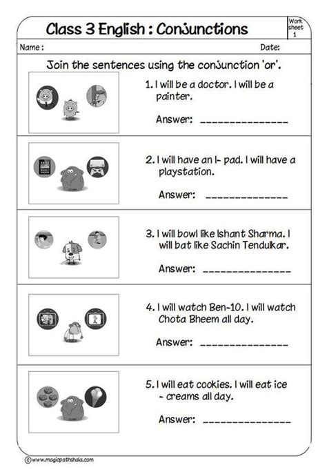 evs worksheets for class 3 icse worksheets for