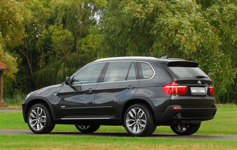 Bmw X5 Xdrive35d 10year Anniversary Limited Edition