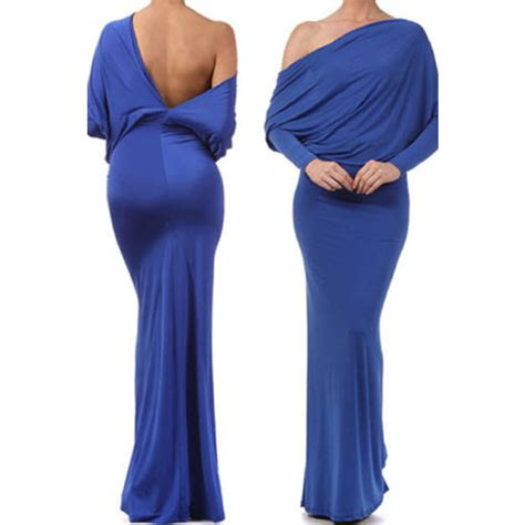 Buy 2016 Summer Solid Color Cheap Maxi
