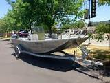 Used Flat Bottom Aluminum Boats For Sale Pictures
