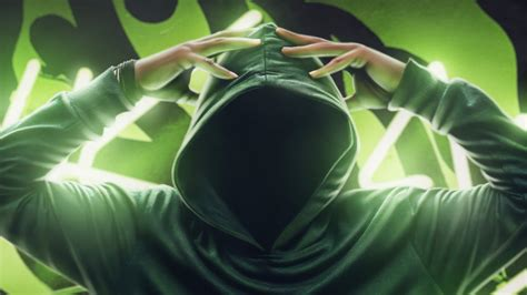 3840x2160 Anonymus Guy Green Powers 4k 4k HD 4k Wallpapers ...