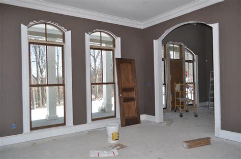 brown gray paint miscellaneous benjamin fairview