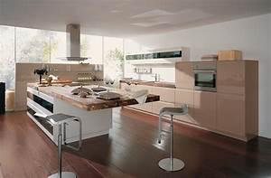Farben Für Die Küche : k che 2011 naturnahe farben strukturartige oberfl chen ~ Michelbontemps.com Haus und Dekorationen