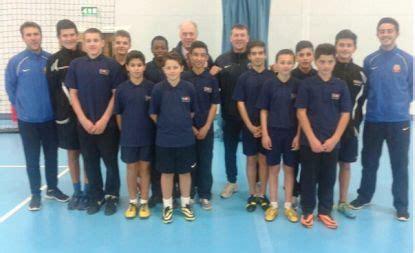 english schools football association esfa news