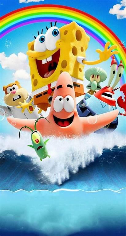 Spongebob Bob Esponja Kanciastoporty Zdjęcia Tapety Pelicula