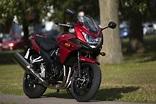 First ride: Suzuki Bandit 1250S review   Visordown