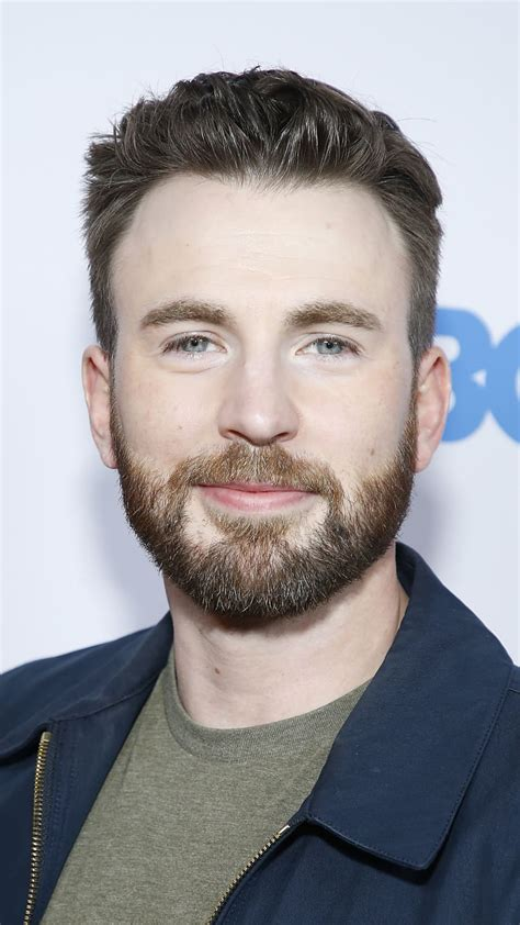 Chris Evans Breaks Silence After Sharing NSFW Pic