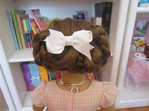 claire s american girl dolls cool hairstyles