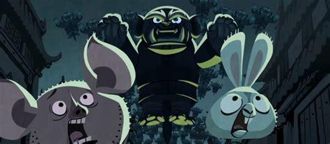 Kung Fu Panda Wiki, The Online
