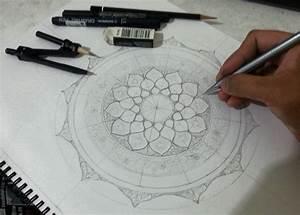 Islamic Geometric Art - | IslamicArtDB.com