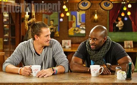 'Survivor' stars dish on their big 'Young and the Restless ...