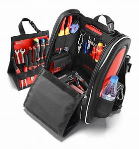 Facom BS MCB Compact Tool BackPack / RuckSack Storage Bag