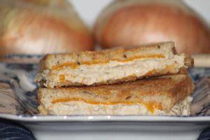 grilled tuna salad sandwich rants raves  recipes