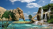 10 Most AMAZING Natural Place in the World ! Top 10 Best ...