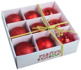 wholesale 9pk all red 80mm christmas ball ornaments buy