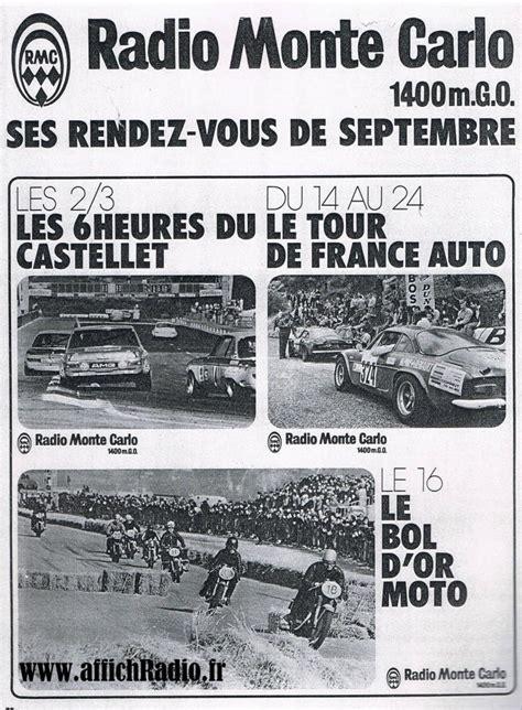 radio monte carlo 2 1972