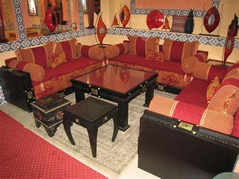 canapé style indien comment coudre salon marocain