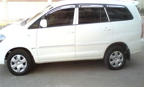 toyota innova diesel car   bowenpally  car  india
