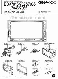 Kenwood Ddx7035 Service Manual Pdf Download