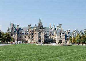 The Travels of Mixed Nuts: Biltmore Estate, Asheville, NC