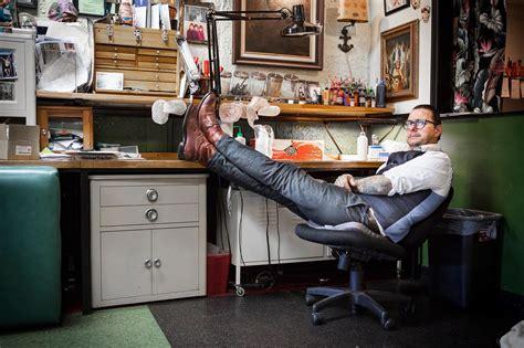time   tattoo artist craig jackman  american